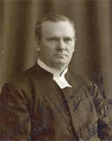 Edvard Evers, Foto: K . L. Lindelöw, Norrköping, 1912