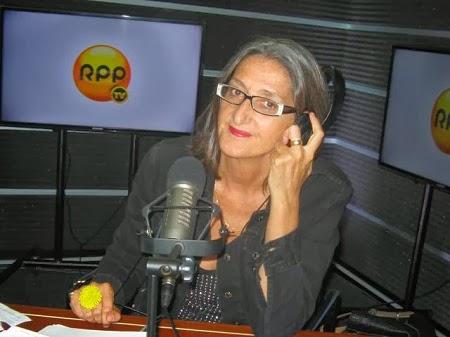 Lista de las 10 Famosas Peruanas Mas Feas