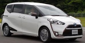 Nisa Rent Car Sukabumi