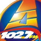 ouvir a Rádio Antena Sul FM 102,7 ao vivo e online Castro - Paraná