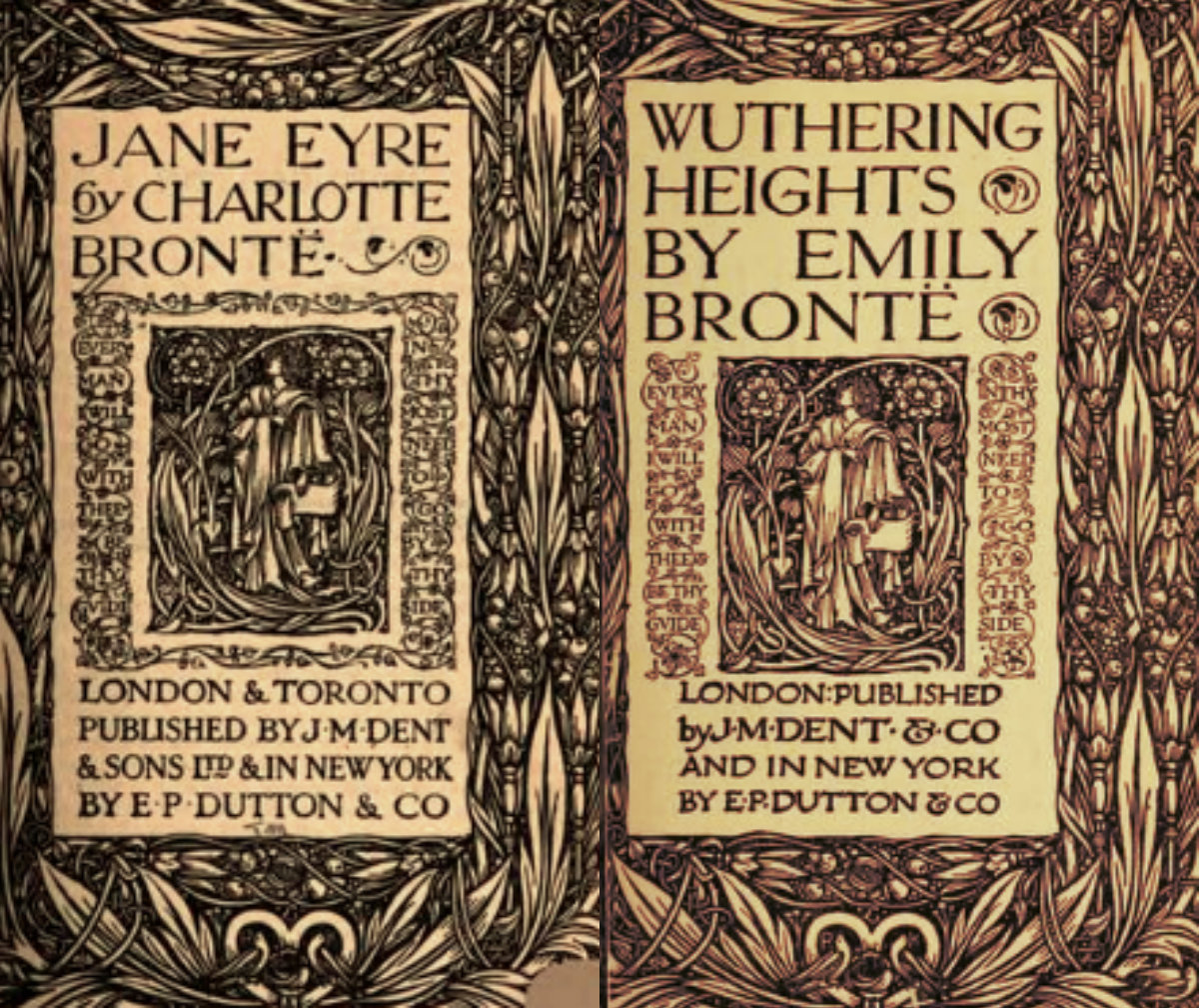jane eyrequot and wuthering heightsquot by virginia woolf jane eyre and wuthering heights by virginia woolf