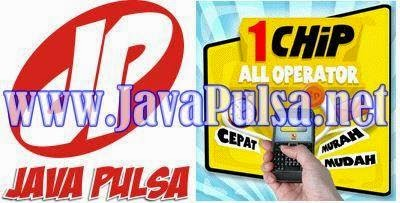 Agen Pulsa One Chip All Operator Java Pulsa Online Termurah dan Terpercaya 2015