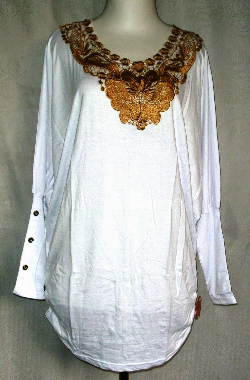 Foto desain model baju terbaru tanah abang jakarta 2015