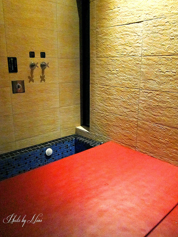 【台中住宿】心月自然旅館Motel 。二訪貼心入微的精品摩鐵