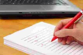 5 Tips & Cara Menentukan Konsep Menulis Blog Secara Teratur