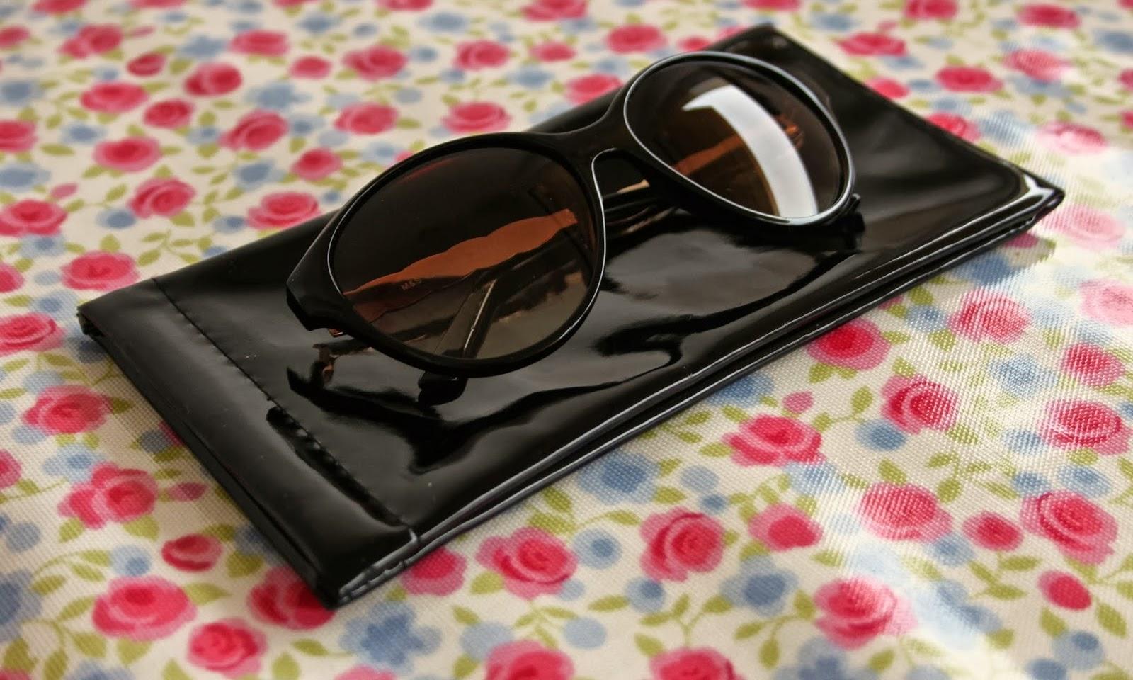 Marks & Spencers Sunglasses