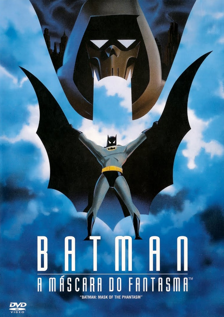 Batman: A Máscara do Fantasma – Dublado (1993)