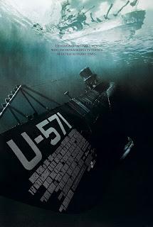 Poster de U-571: La Batalla del Atlántico
