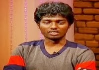 Thenali Darbar –  Raja Rani Director, Atlee Kumar  09.10.2013 Thanthi TV