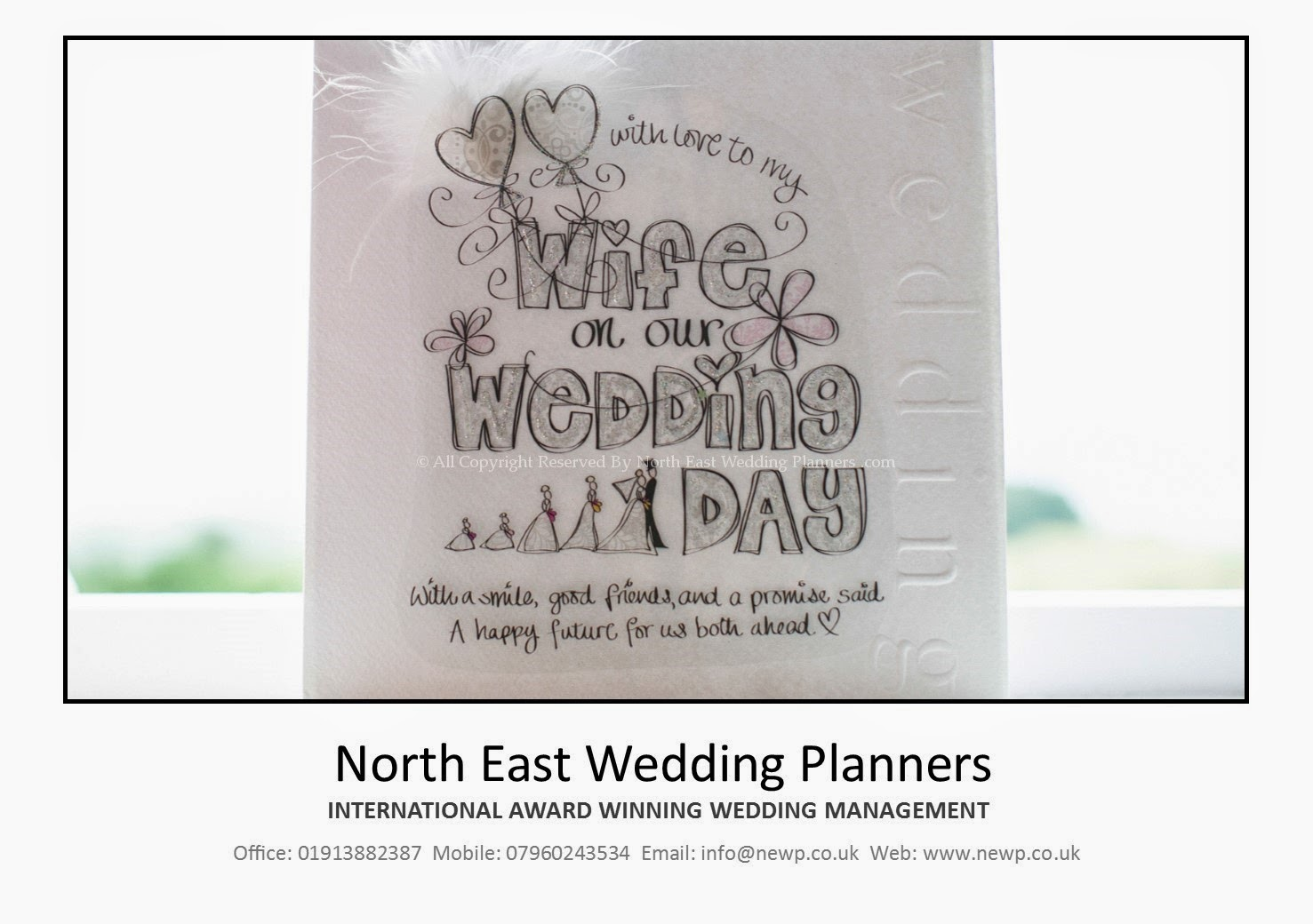 north east wedding planners