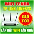 lắp đặt wifi giá rẻ