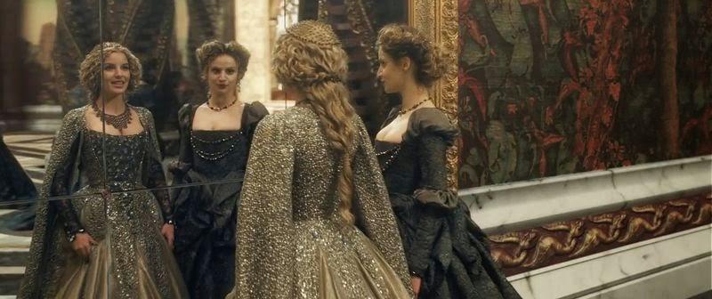 La Bella y La Bestia (2014) BRrip 720p Subtitulada