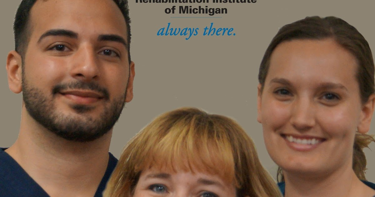 DMC Rehabilitation Institute of Michigan recognized for nursing excellence by Magnet