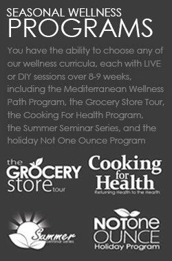 SEE OUR WELLNESS PROGRAMS