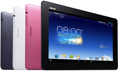 ASUS MEMO PAD FHD 10 FULL TABLET SPECIFICATIONS SPECS CONFIGURATION DETAIL AND PRICE