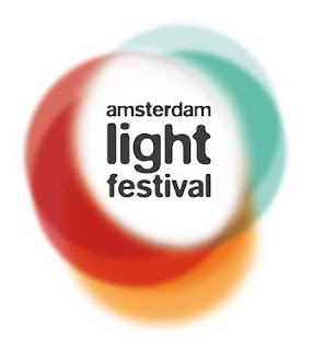 Amsterdam light Festival, things to do in Amsterdam November