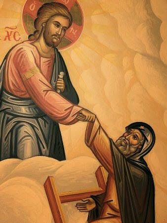 Κλίμαξ Αγίου Ιωάννου Σιναΐτου