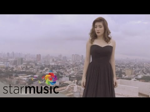 Angeline Quinto - Hanggang Kailan music video