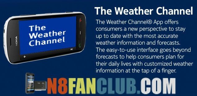 file size 2 02mb the weather channel app offers consumers a new