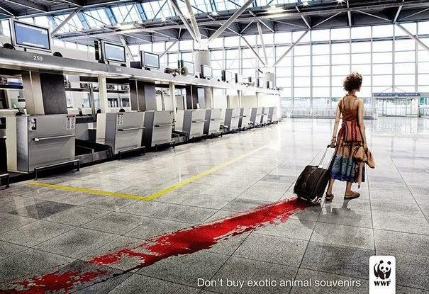 dinfo.gr - Οι 41 πιο δυνατές διαφημίσεις που φτιάχτηκαν ποτέ. Εικόνες που προκαλούν και αφυπνίζουν