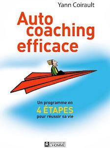 """Mon livre """"Auto-coaching efficace"""""""