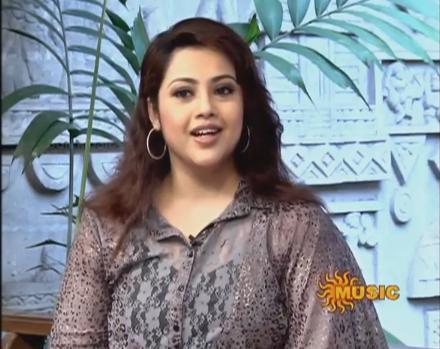 Kollywood Diaries With Actress Meena  – Sun Music Program