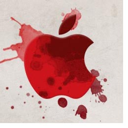 Apple Race to Patch Security Flaw