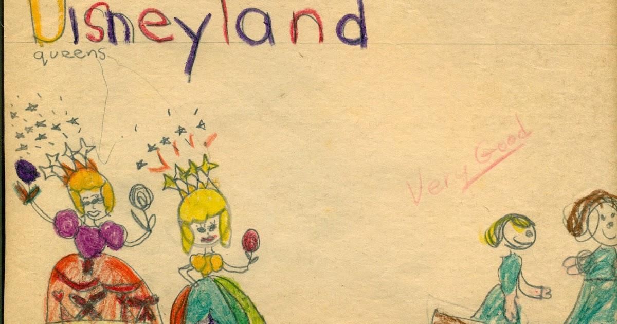 Walt disney and disneyland essay