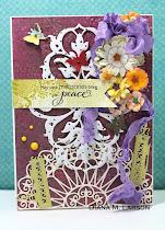 "DL.ART CHALLENGE #225 ""FLOWERS"" Challenge"