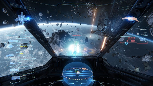 Download Star Citizen Highly Compressed File