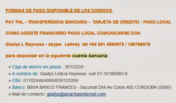 amarillas internet argentina