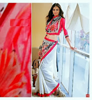 Latest Wedding Sarees Designs
