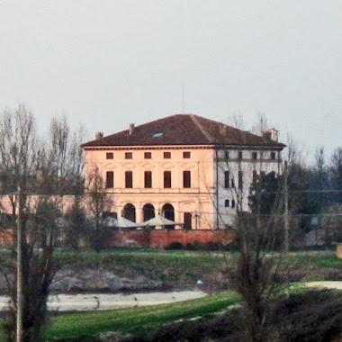 Villa Di Bagno, Peyri Cavriani  e Oratorio della Beata Vergine degli Angeli