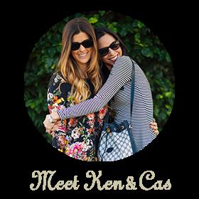 MEET KEN&CAS