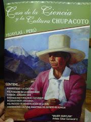 Casa de la ciencia y la cultura CHUPACOTO