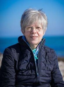 """Helga König im Gespräch mit  Dr. Beate Forsbach zu ihrem Buch """"Bücher schreiben mit Herz"""""""