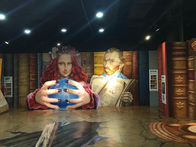 optical illusion museum singapore