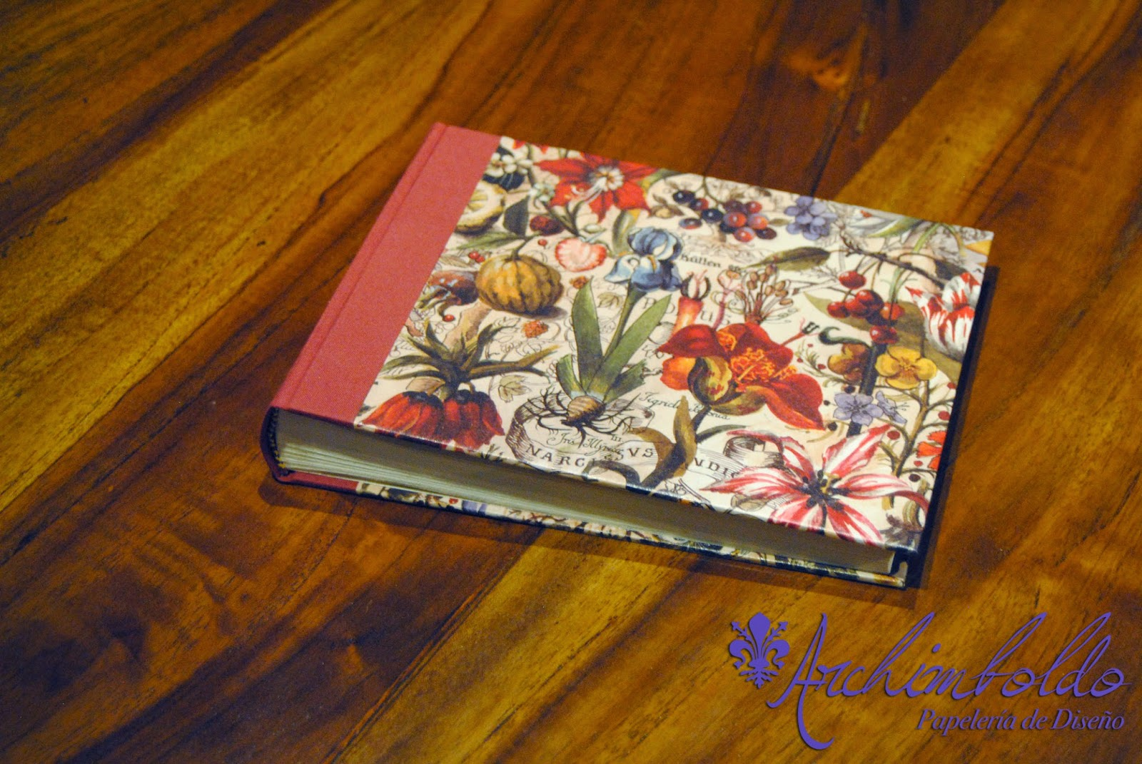 album cartonnage