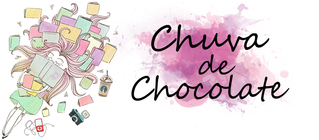 Chuva de Chocolate