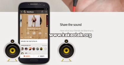 ¿Qué es Kakao Music?