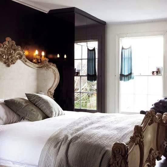 Belles chambres + Tips Décoration