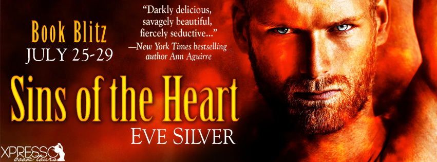 Sins of The Heart Book Blitz