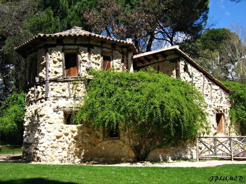 Parque el capricho madrid pueblos y lugares - Madrid sitios con encanto ...