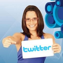 Siga a Fê no twitter Oficial ♥