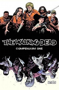 The Walking Dead by Robert Kirkman
