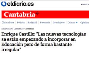 Entrevista en Eldiario.es