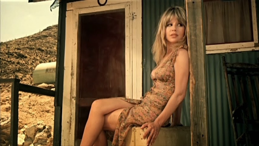 nude Butterfly pia zadora