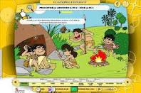 Los primeros pobladores