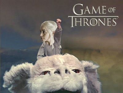Game of Thrones Riassuntone S05E09