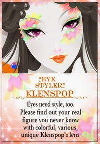 ☆ Sponsor: Klenspop ☆